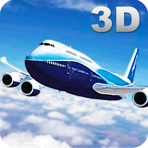 Boeing Flight Simulator 3D